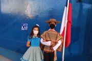 Actividades Fiestas Patrias, The Giant School Antofagasta.